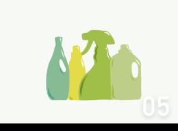 メーカー推奨洗剤を使用